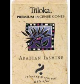 Arabian Jasmine Incense Cone