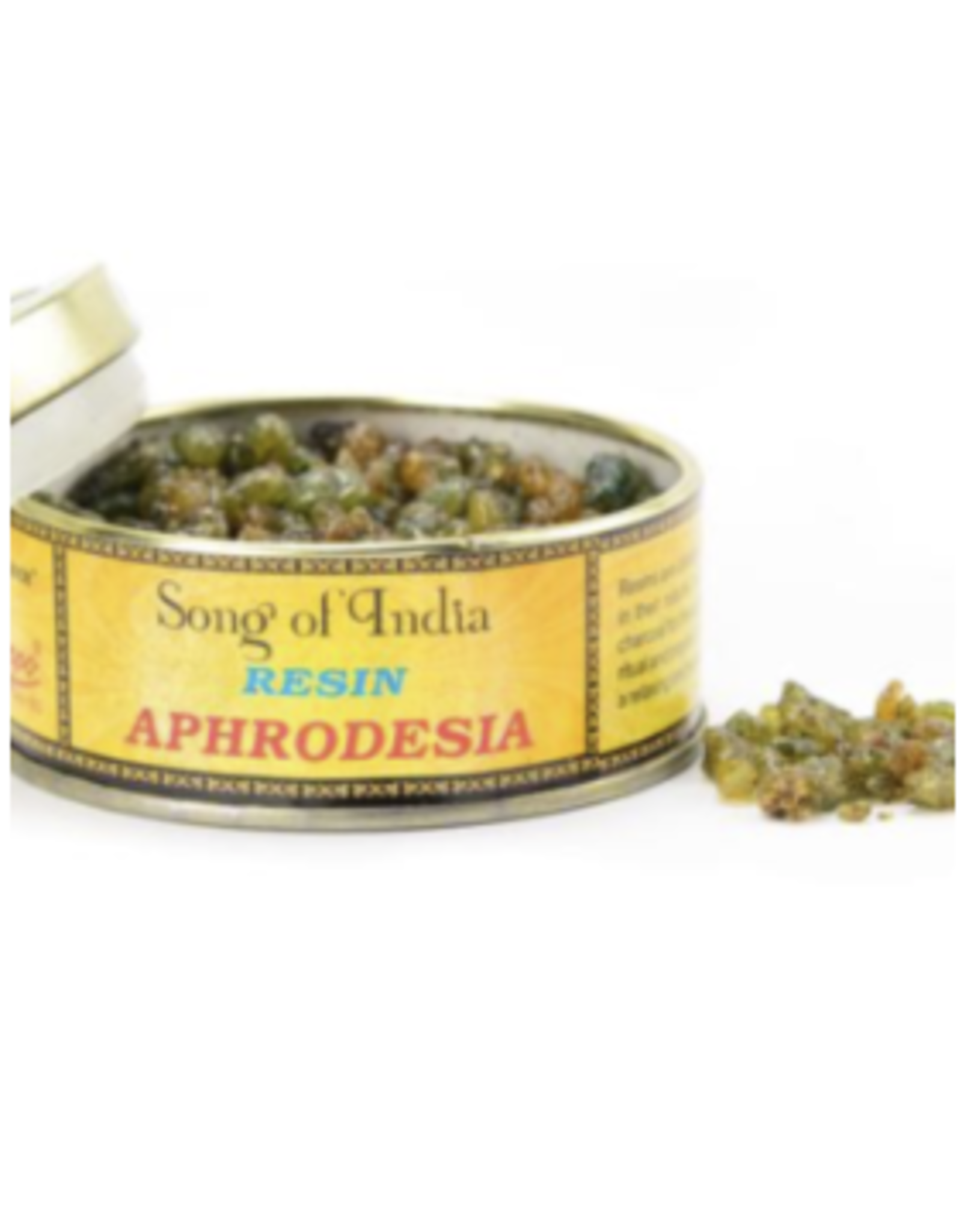 Aphrodesia - Natural Resin Incense