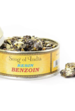 Benzoin - Natural Resin Incense