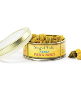Feng Shui - Natural Resin Incense