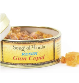 Gum Copal - Natural Resin Incense