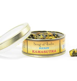 Kamasutra - Natural Resin Incense