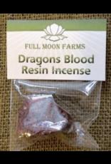 Dragons Blood Resin 0.5 oz