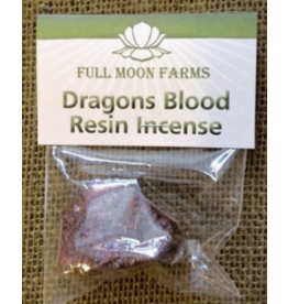 Dragons Blood Resin 0.5 oz