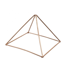 Copper Pyramid Energizer