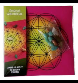 Gratitude - Sacred Stone Kit