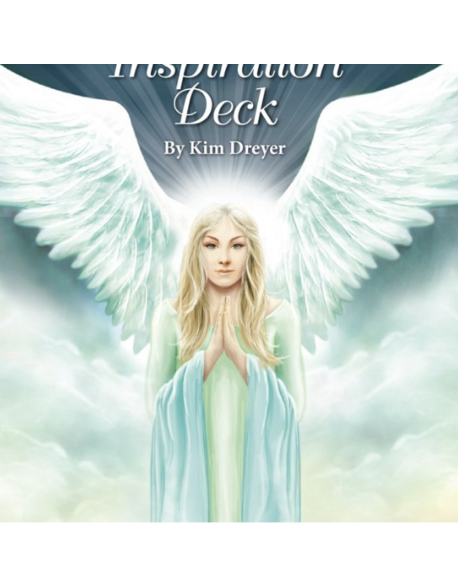 Angel Inspiration Deck