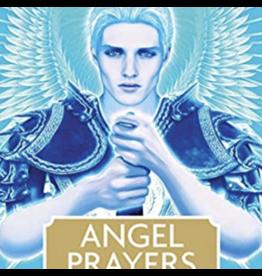 Angel Prayers Oracle Tarot Cards-Kyle Gray