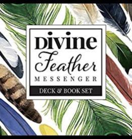 Divine Feather Messenger - Deck & Book - Tarot