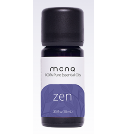 Monq Zen Therapeutic Fragrance®