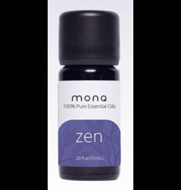 Monq Zen Therapeutic Fragrance®