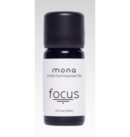 Monq Focus Therapeutic Fragrance®