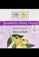 Aura Cacia Ylang Ylang Mineral Bath