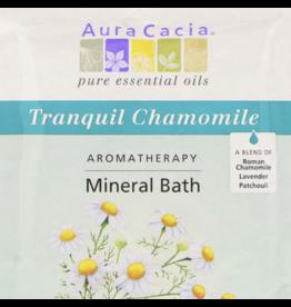 Tranquil Chamomile Mineral Bath