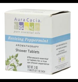 Peppermint Shower Tabs