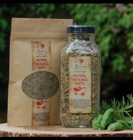 Herbal Healing Bath