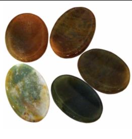 Jasper - Worry Stone