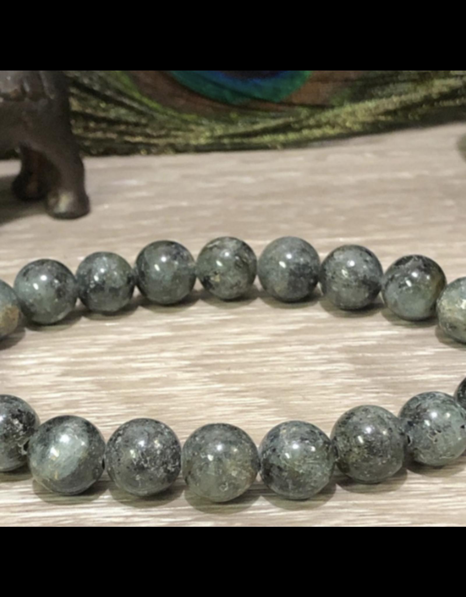 Green Kyanite 4-7mm