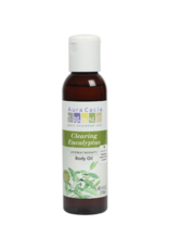 Clearing Eucalyptus Body Oil