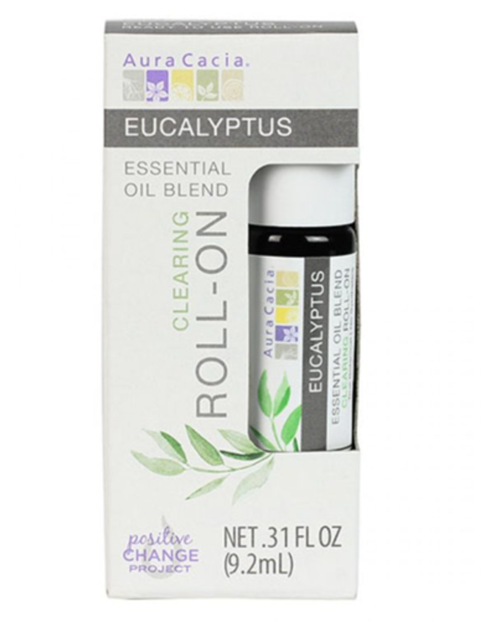 Eucalyptus Essential Oil Roll On