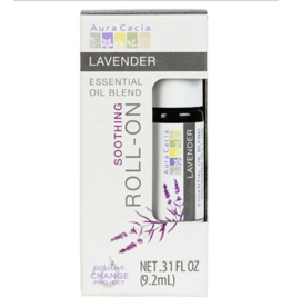 Lavender Essential Oil Roll On