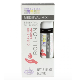 Medieval Essential Oil Roll On