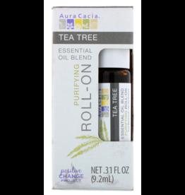Tea Tree Essential Oil Roll On