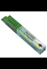 Shoyeido Emerald Magnifscents Natural Incense Sticks -30