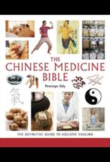 Chinese Medicine Bible