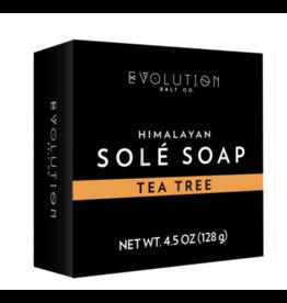 Tea Tree Sole Bath Soap