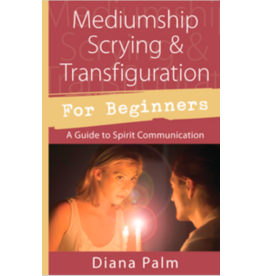 Mediumship Scrying & Transfiguration