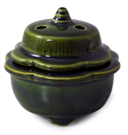 Miyako Incense Burner