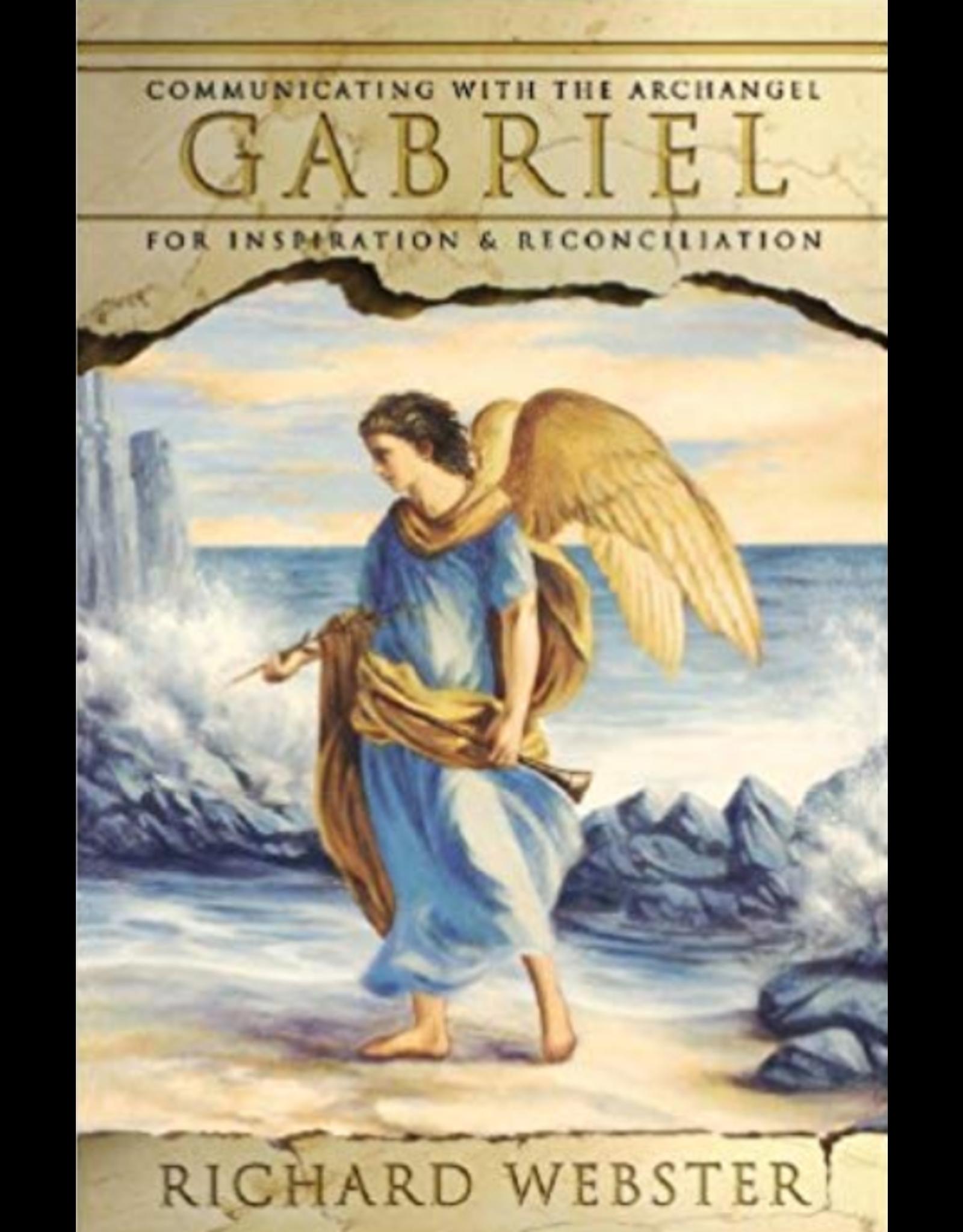 Communicating with Archangel Gabriel