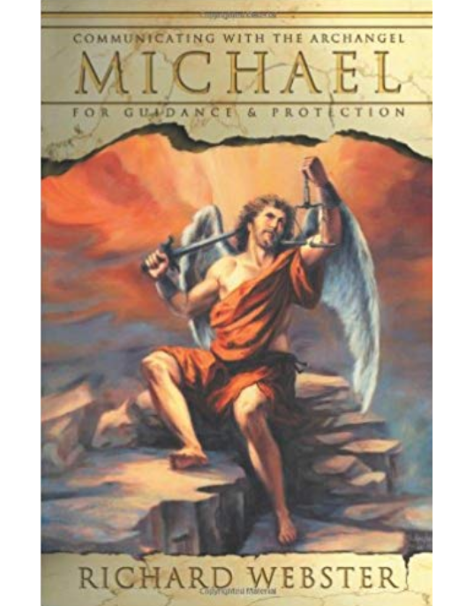 Communicating with the Archangel Michael