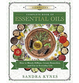 Llewellyns Complete Book of Essentail Oils