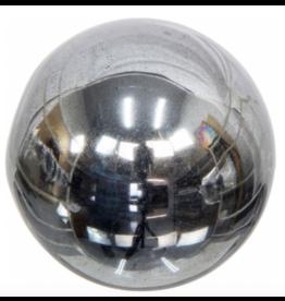 Gemstone Sphere 40mm - Hematite