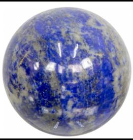 Gemstone Sphere 40mm - Lapis