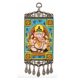 Wall Hanging Carpet Ganesha