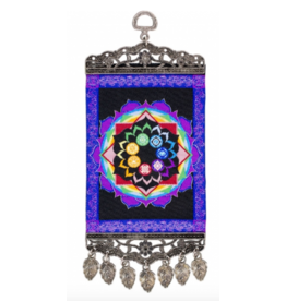 Wall Hanging Carpet - Chakra