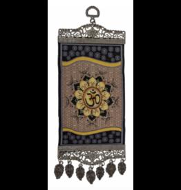 Wall Hanging Carpet - Lotus Om