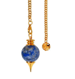 Pendulum Sephoroton Lapis Lazuli