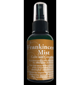Frankincense Spray