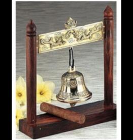Seven Metal Meditation Bell