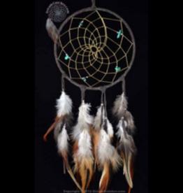 Southwest Dreamcatcher (5 inch)