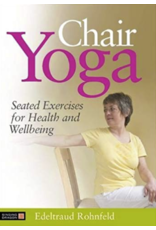 Chair Yoga - Seated Exercises