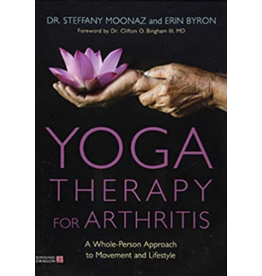 Yoga Therapy for Arthritis