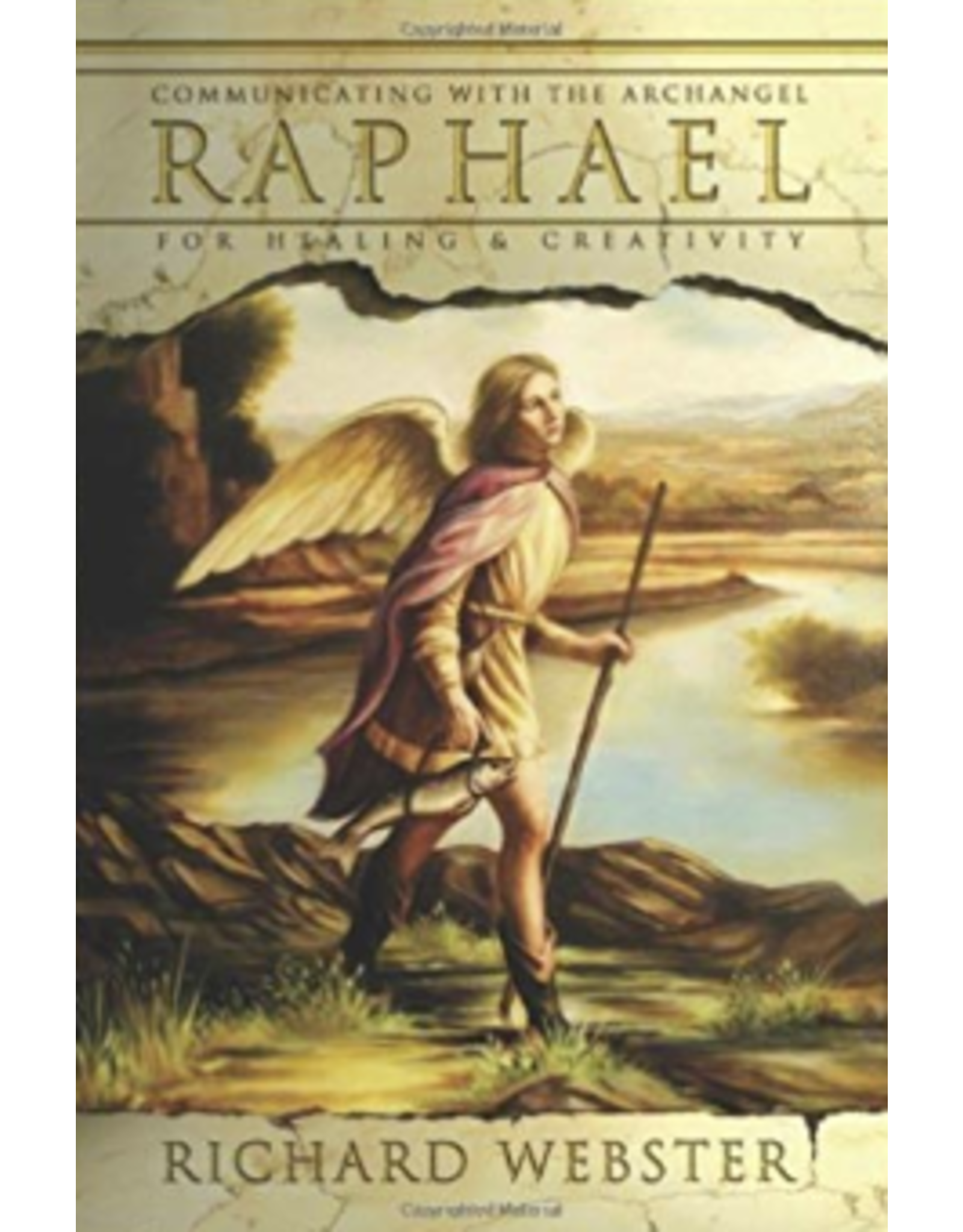 Communicating with Archangel Raphael