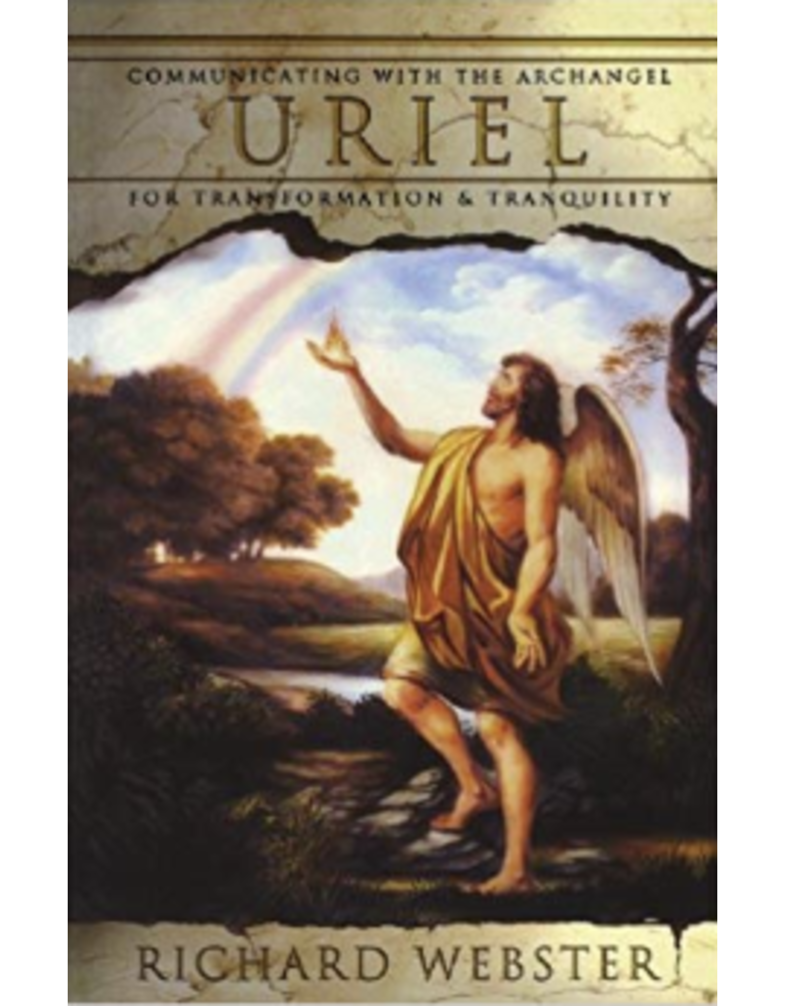 Communicating with the Archangel Uriel