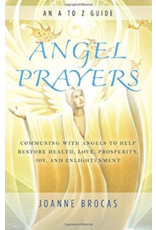 ANGEL PRAYERS: Communicating With Angels