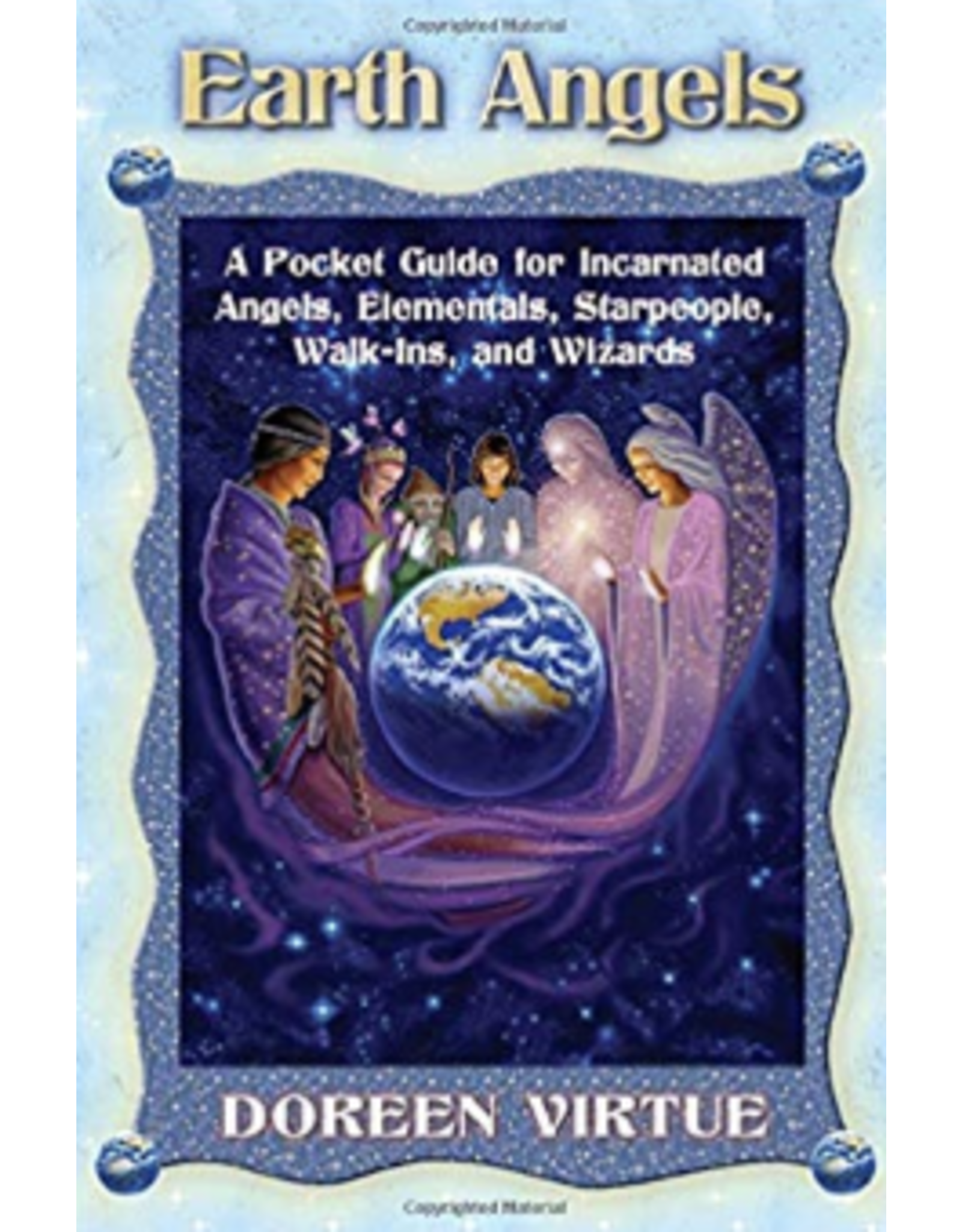 EARTH ANGELS: Pocket Guide